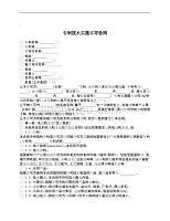 专利技术实施许可合同_