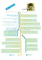 精美个性简历模板,适用于策划运营,一页式
