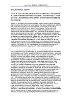 留学生作业写作范文 - 自然科学