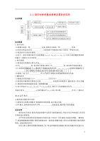 高中数学 第三章 统计案例 3.1 回归分析的基本思想及其初步应用知识导航学案 新人教a版选修2-3