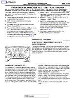 帕杰罗06英文版维修手册GR00003400C-23A