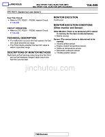 帕杰罗06英文版维修手册GR00000600C-13A