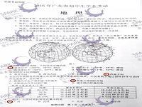 2016广东东莞会考地理试题及答案