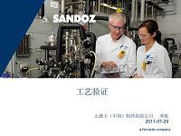9、2010版药品GMP工艺验证培训讲义