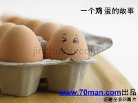 一个鸡蛋的故事(推荐)