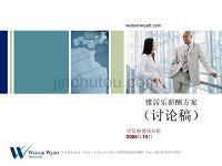 雅居乐地产薪酬审计总结及薪酬策略薪酬方案