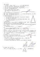 等腰三角形精选复习