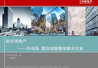 2011华鸿系策划销售整体解决方案