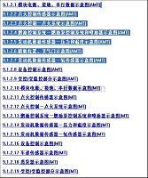 2010款上海通用雪佛兰新赛欧整车原厂电路图手册
