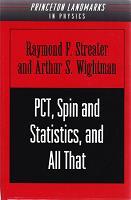 PCT自旋和统计以及所有这些