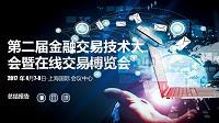第二届金融交易技术大会