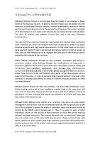 北美essay写作--互联网金融的发展