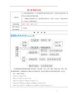 陕西省石泉县高中数学第一章推理与证明小结复习教案北师大版选修