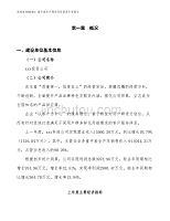 童手套生产建设项目招商引资报告(总投资11958.70万元)