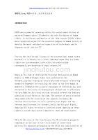 留学生Essay写作—经济、社会和文化权利